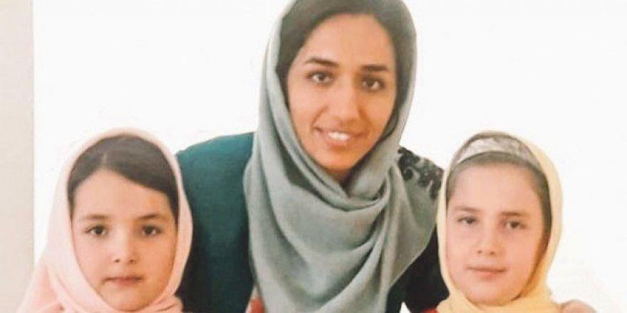 Rêxistina Amnesty International: Zara Mihemedî berdin!