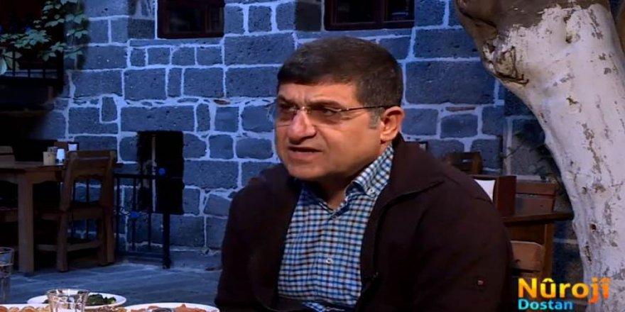 Serokê Weqfa Ermenîyan li Amedê: Ti derfeteke ayînan bo me nemaye