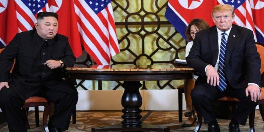 Koreya Bakur: Divê Amerîka Sîyaseta Dijminane Berde