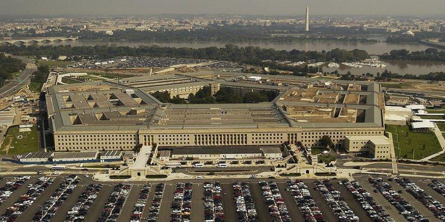 Rapora Pentagonê: Ji ber operasyona Tirkîyeyê DAIŞê xwe dîsa bi rê xistîye