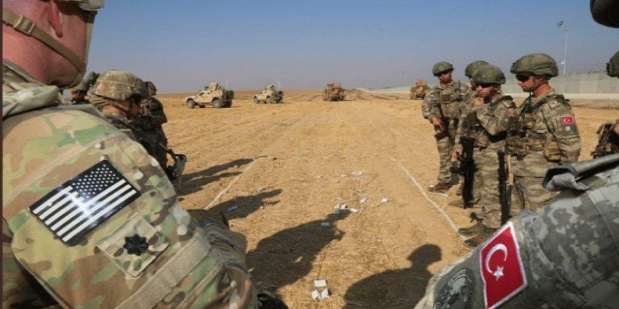 Pentagon: DAIŞ Hêrişanê Tirkîya ra îstîfade keno