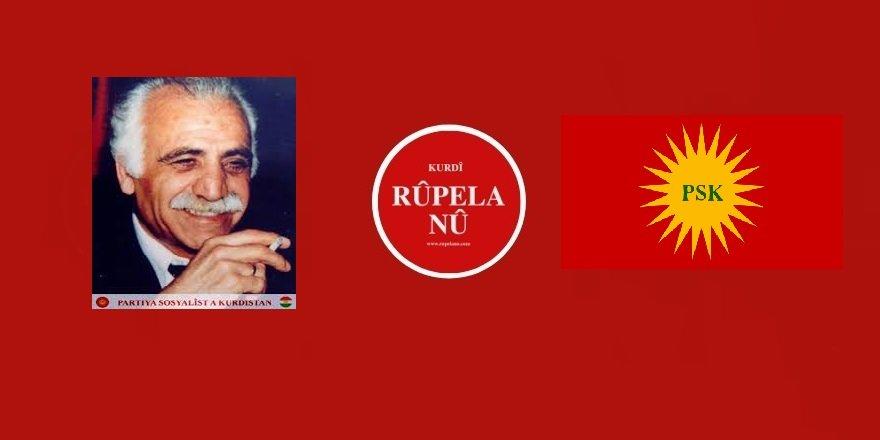 PSK: Divê Bekîr Topgîder Herçi Zûtir Bê Azad Kirin