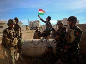YPG ji pêşmerge re serkeftin xwest