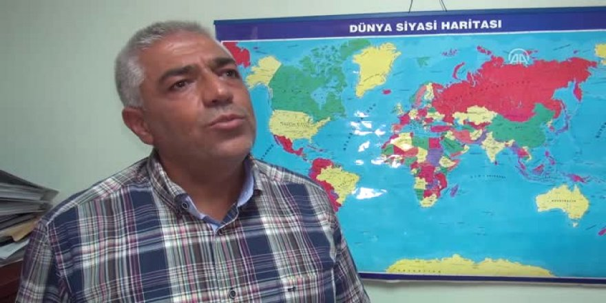 Abdullah Kiran: Divê Kurd di sîyaseta navnetewî de du serî nebin