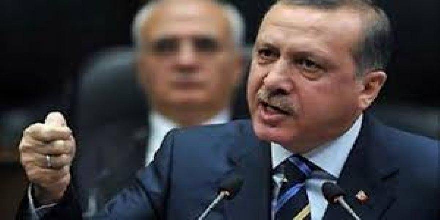 Erdogan: Kiliçdaroglu kurdbîyayîşê xo ra şermîyeno!