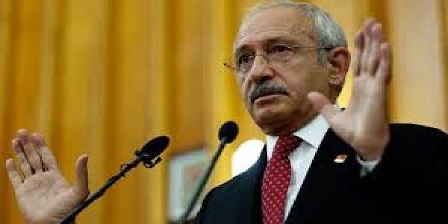 Kiliçdaroglu: Erdogan hetê psikolojî ra nêweş o
