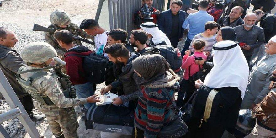 Tirkîyê qonaxa bicihkirina koçberên Ereb li Rojavayê Kurdistanê da destpêkirin