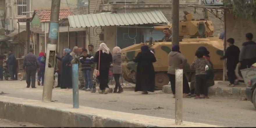 Çekdarên ser bi Tirkîyê 2 hemwelatîyên Efrînê revandin