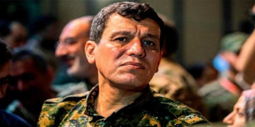 Mezlûm: Bi razîbûna Trump Tirkîyê êrîşî ser rojavayê Kurdistanê kir