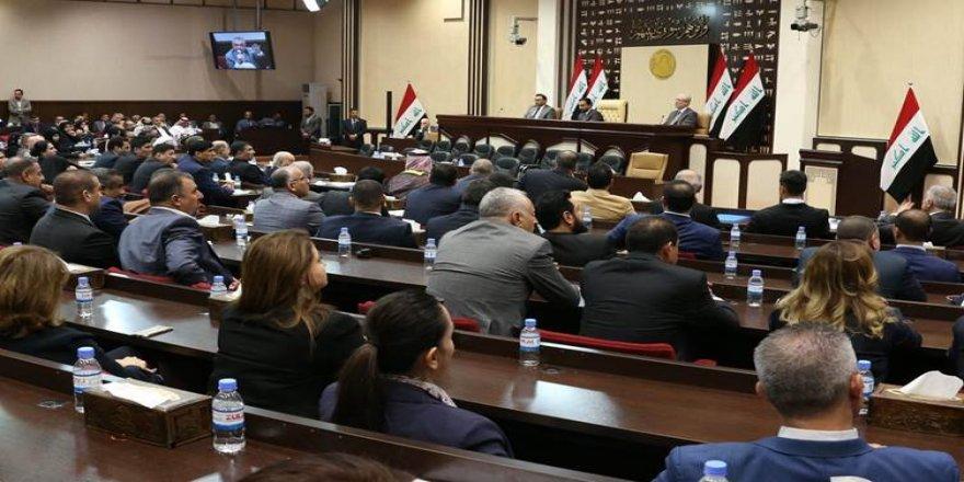 Parlamentoya Iraqê destjikarberdana Adil Ebdulmehdî pesend kir