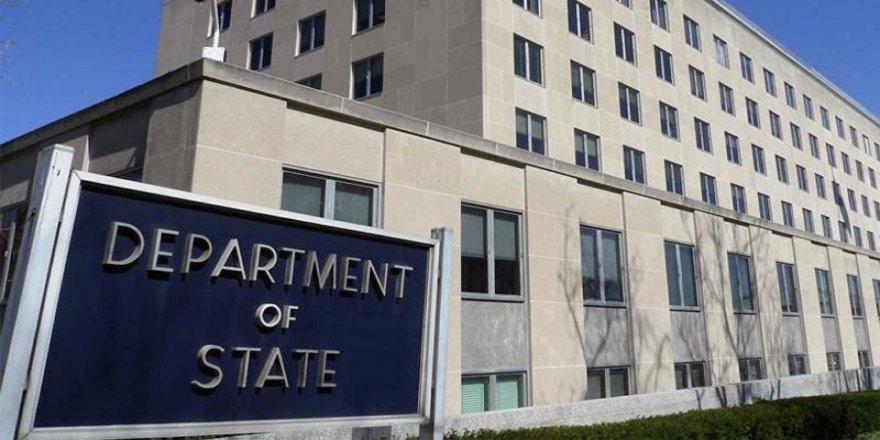 Amerîka: Sûrîye, li pêş karê komîteya destûrê astengîyê çêdike