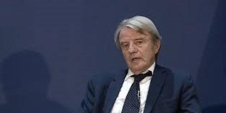 Bernard Kouchner: Tenê Dr. Qasimlo bawerî bi vê yekê hebû