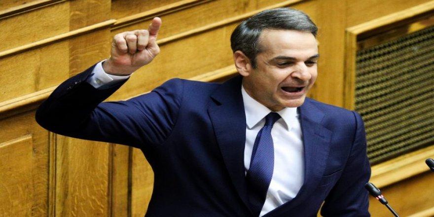 Yûnanistan li Dijî Tirkîyê Alîkarîya NATO Dixwaze