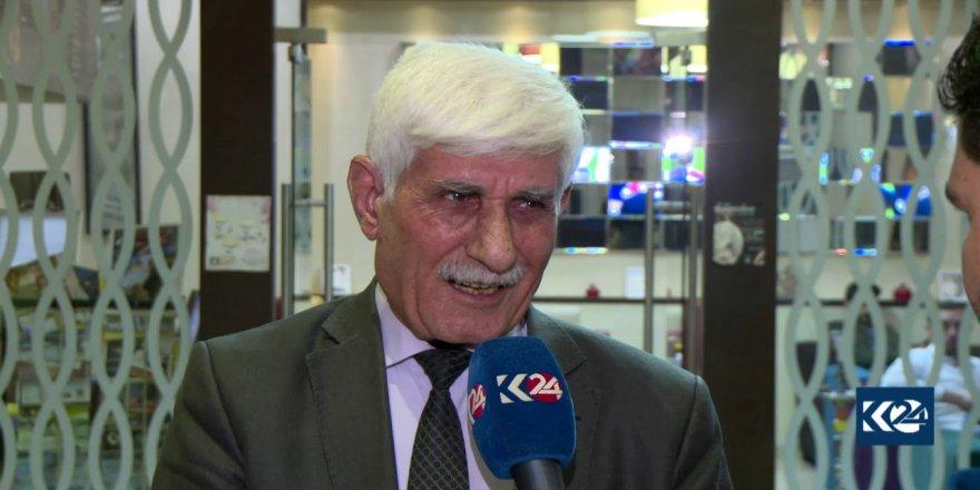 PDK-S: Yekrêzîya Kurdî rê li pêş Tirkîyê digire hinceta PKKê bîne meydanê