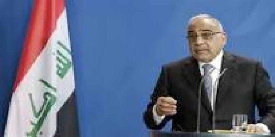 Parlamentoyê Iraqî îstîfayê Serekwezîr Abdulmehdîyî qebul kerd