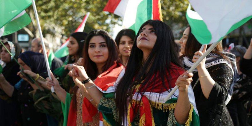 """Li Tirkîyê yên dibêjin """"Em Kurd in"""" 2 qatan zêde bûne"""