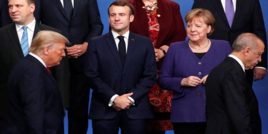 Macron: Ma seba terorîzmî Tirkîya de pênêkerd