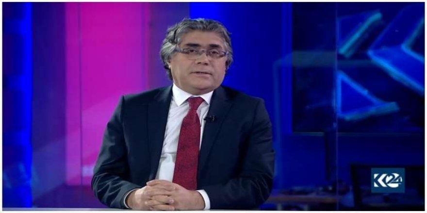 """Ozçelik: Nasnameyê HDP de """"Îtîfaqê Netewî"""" yê Kurdistanî çin o!"""