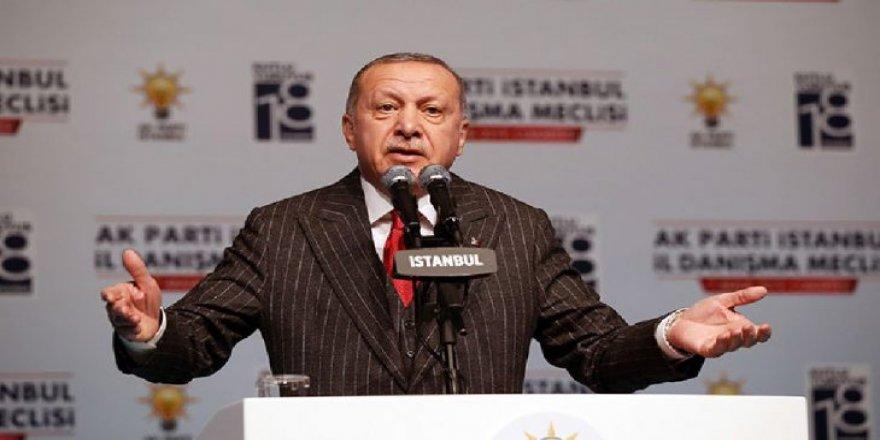 Erdogan: Heta hemû alî dernekevin, em jî, ji Sûrîye dernakevin!