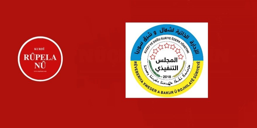 Rêveberîya Xweser daxwaza danûstandinê li gel Şamê dike