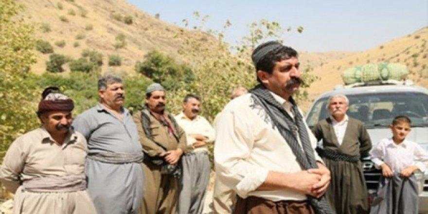 DAIŞê gundekî kurdên Kakeyî da ber hawanan!