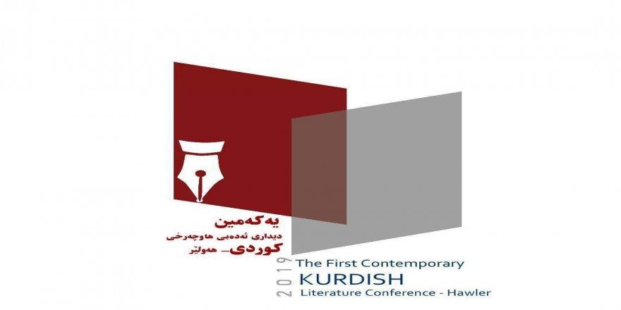 Li Hewlêrê wê Konferansa Edebîyata Nûjen a Kurdî pêk were