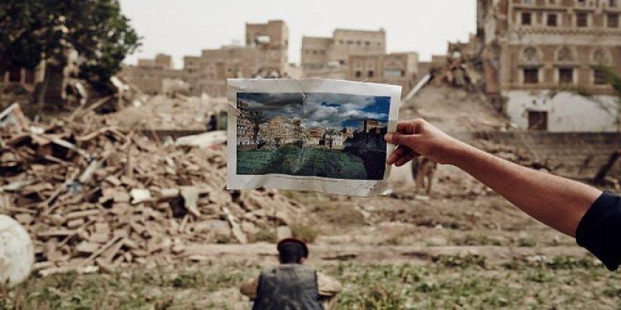 Yêmen: 15 hezaran zêdetir sivîl hatine kuştin!