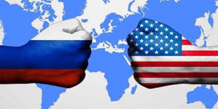 Amerîka: Ma do cewab bidê mudaxaleyê Rûsya