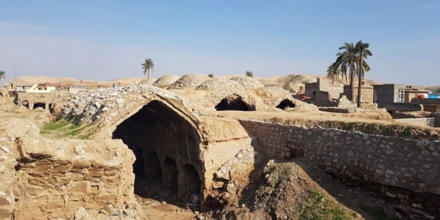 Bazara Qeyserî ya Kifrîyê tê nûjen kirin