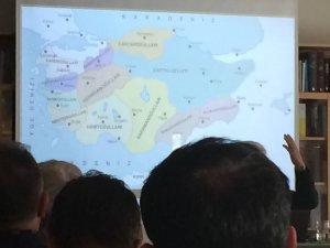 Li rojavayê Anadoliyê hukumdariya Kurdan