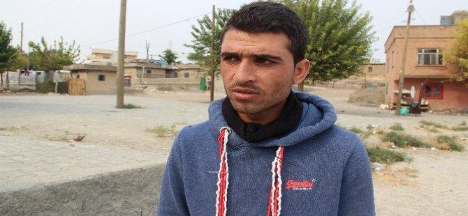 Qubîn: Êzîdîyên Şingalê zahmetî dikşinin ku tenê bi kurdî dizanin