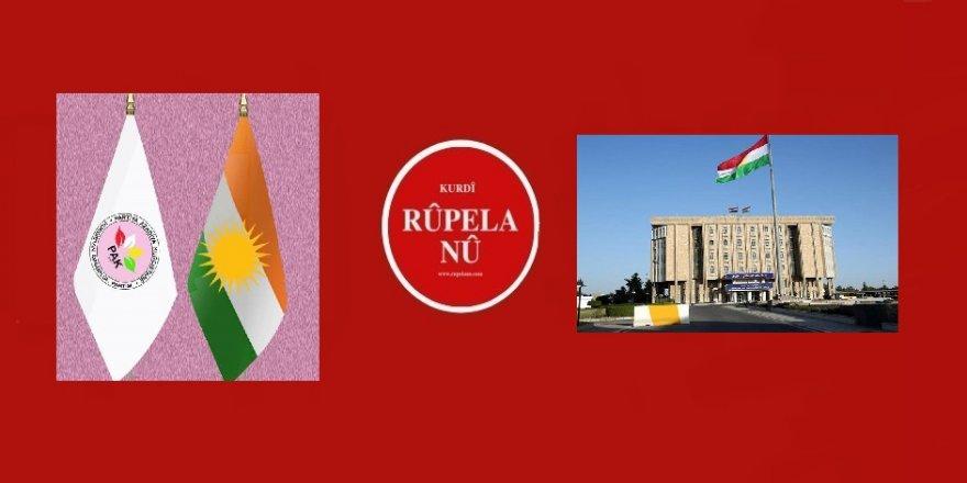 PAK: Roja Ala Kurdistanî Pîroz Bo!