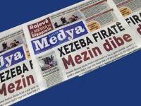 """Rojnameyek kurdî bi navê """"Rojeva Medya"""" dest bi weşanê kir"""