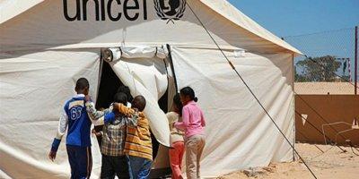 UNICEF: Li Libyayê 115 hezar zarok nikarin herin xwendingehê