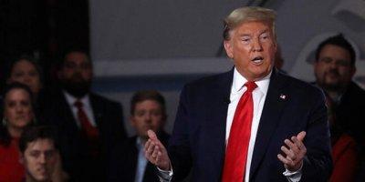 Trump: Ma caverde wa Sûrîye û Tirkîya yewbînan dir şer bikerê