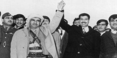 Serok Mesûd Barzanî: Peymana 11ê Adarê serkeftina îradeya gelê Kurdistanê bû