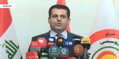 Herêma Kurdistanî de wextê qedexeyê teberî 5 rojî ame dergkerdene