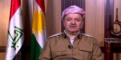 Peyama Serok Mesûd Barzanî ya ji bo Newroz û serê sala nû ya Kurdî