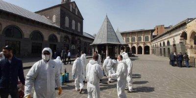 Bakurê Kurdistanî de 605 kesî bi virusê Korona kewtê