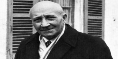Romana Prensê Kurd, Dr. Kamûran Bedirxan