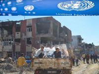 Rapora NY: Di operasyonên Kurdistanê de du hezar kes mirin