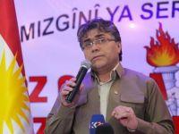 """Serokê PAKê Mustafa Ozçelîk: """"Kurdistan dê ne ji sedî sed, ji sedî milyon azad bibe"""""""