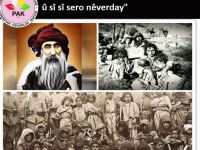 """""""Cumhûriyetê Tirkiyey Dêrsim îşxal kerd û sî sî sero nêverday"""""""