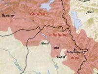 """Texmîna dozgerê Tirk: """"Hebûna Kurdistanê ne mimkun e!"""""""