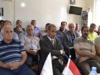 ''Sîyaseta dijîtîya Kurdan çavê hemû dezgehên Dewleta Tirkîyeyê kor kirine ''