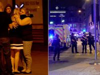 Ingilîstan: Kiryara terorî; 22 kes mirin 60 kes jî birîndar bûn