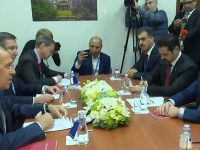 Rûsya: Hevdîtina Barzanî bi Pûtîn û Lavrov re