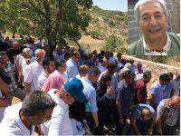 Welatperwerê Kurd Yûsûf Andiç bi girseyî hate oxirkirin
