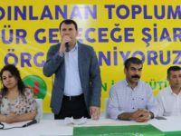 Aslan: Divê kurd êdî pergala xwe ava bikin