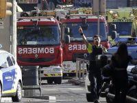 Li Barselonayê kiryara terorîstî ya DAÎŞê; 13 mirî 80 birîndar
